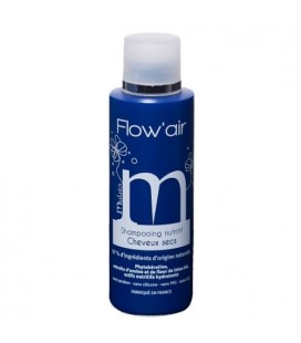 Mulato Flow'air Shampooing cheveux secs