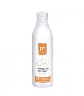 Mulato M fortifying Shampoo with egg 300ml