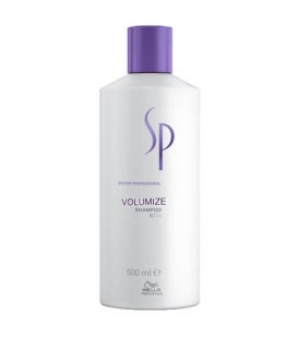SYSTEM PROFESSIONAL Bain Volumize