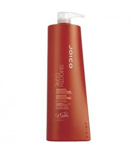 Joico Smooth Cure Shampooing sans sulfate