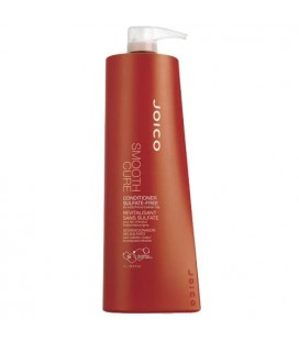 Joico Smooth Cure conditioner sans sulfate