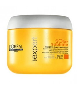 L'Oréal solar sublime masque 200ml