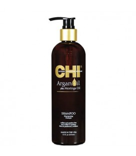 CHI Argan Oil plus Moringa Oil shampooing