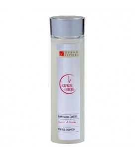Smooth express control shampoo 200ml