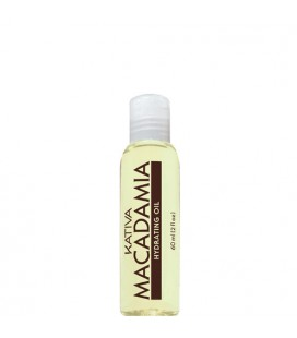 Macadamia hydrating oil 60ml