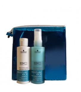 BC Moisture Kick Travel kit