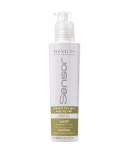 Sensor Shampoo-nourishing Care hair very dry 200ml