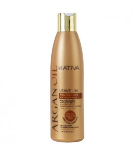 Argan Oil leave-in conditioner