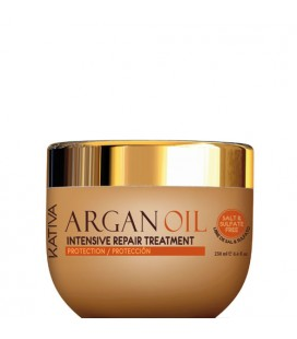 Argan Oil masque réparation intense