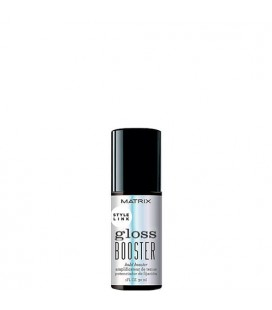 Coiffant serum gloss cheveux gloss booster Matrix