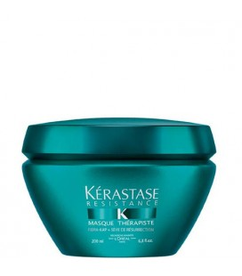 Kerastase Therapiste masque cheveux epais