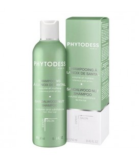 Phytodess Shampoo with sandalwood nuts 250 ml