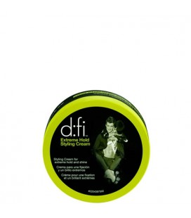 d:fi Extreme hold styling cream 75g revlon