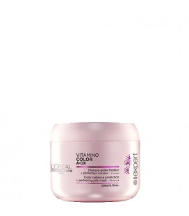 Vitamino Color A OX masque gelee cheveux colores 75ml
