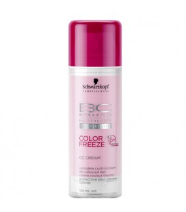 BC Color Freeze CC Cream thermo protectrice 150ml