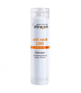 Intragen anti hair loss shampooing 250ml