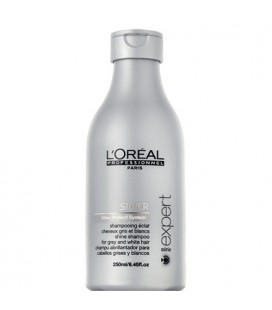 Silver shampooing l'oreal professionnel 250ml