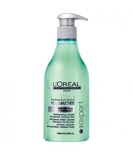 Volumetry shampooing l'oreal professionnel 500ml
