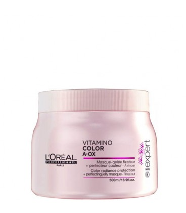 Masque Vitamino color 500ml L'Oréal Professionnel
