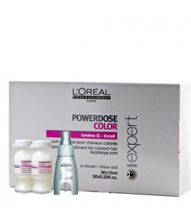 Powerdose color 30X10ml