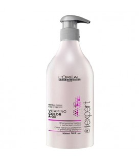 Shampooing Vitamino color 500ml