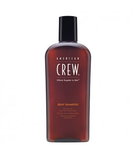 American Crew Classic Gray Shampooing 250ml