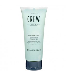 American crew High hold styling gel 200ml