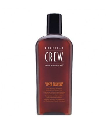 Power cleanser style remover shampoo 250ml
