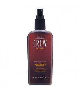 Medium hold spray gel 250ml