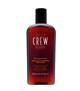 American Crew Daily moisturizing shampooing 450ml