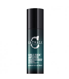 Tigi Catwalk Curls Rock Amplifier 150ml