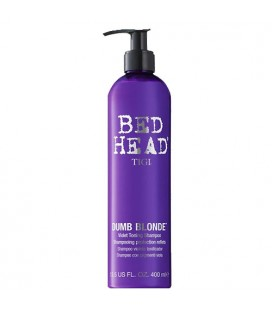 Dumb Blonde Shampooing violet 400ml