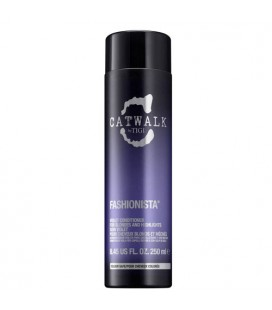Fashionista conditioner violet 250ml