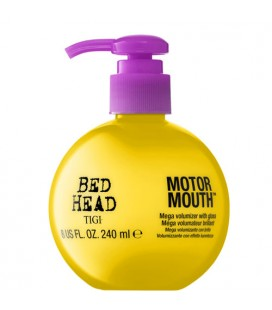 Tigi Bed Head Motor Mouth mega volumateur