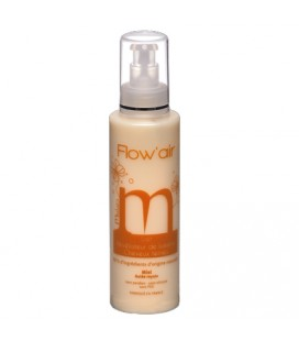 Honey milk revealing light 200ml