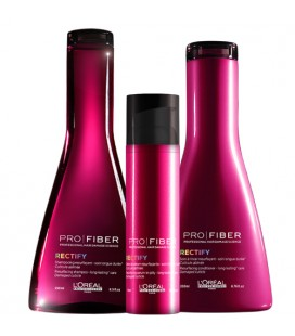 l oreal pro fiber rectify pack intense cheveux fins abimes