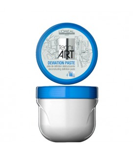 L'Oreal deviation paste
