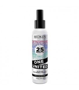 One United treatment multi benefits 150ml