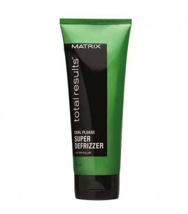 Matrix Total Results Curl Please Super Defrizzer Gel 200ml