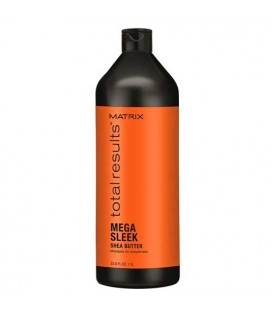 Matrix Total Results Mega sleek shampooing 1000ml