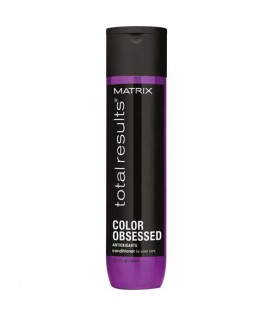 Matrix Total Result Color Obsessed soin à rincer 300ml
