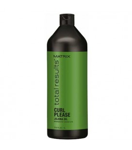 Matrix Total Results Curl Please shampooing 1000ml