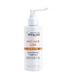 Intragen Anti hair loss Traitement antichute intensif 150ml