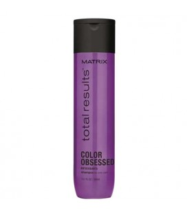 Matrix Total Results Color Obsessed shampooing 300ml