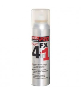 Spray BabylissPro FX 4 en 1 150ml