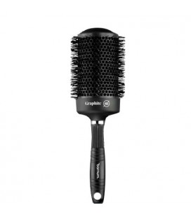 Barnum Thermal Brush Graphite 65mm