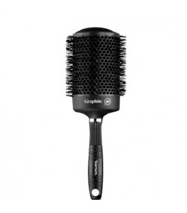 Barnum Thermal Brush 80mm Graphite