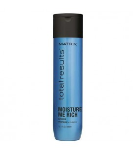 Matrix Total Results Shampoo Moisture (300ml)