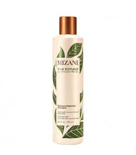 Mizani True Textures Moisture Replenish shampooing 250ml