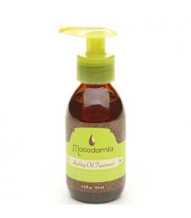 Macadamia Healing Oil Traitement 125ml